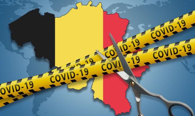 Belgiumban piros minősítést kapott Magyarország