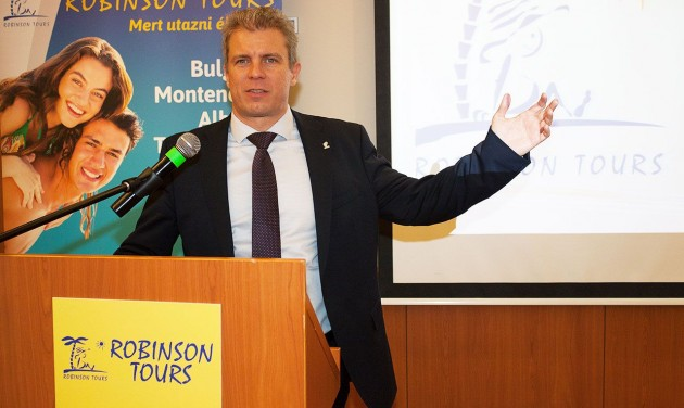 Megbízható, izgalmas 2019-es kínálat a Robinson Tours-nál