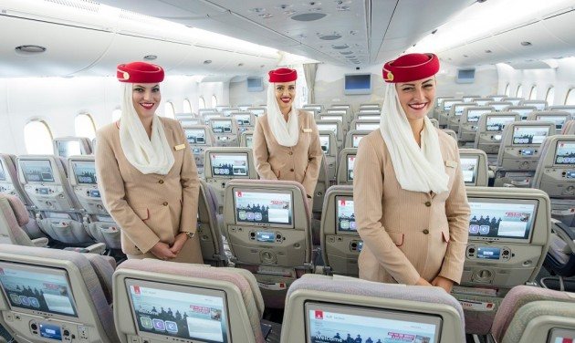 Emirates to hold cabin crew recruitment days in Budapest, Debrecen