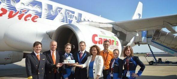 A Kárpát-medencéből Karpathosra – új nyári charterjárat
