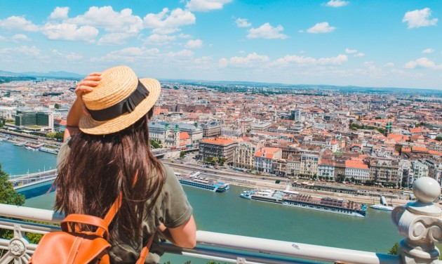 Csatlakozzon a Turizmus Világnapja fővárosi programjaihoz!