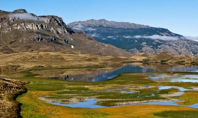 Háromezer kilométeres túraútvonal készült el Chilében