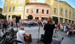 KultúrKorzó Székesfehérváron