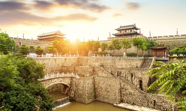 Március végéig felfüggeszti több budapesti járatát a Shanghai Airlines