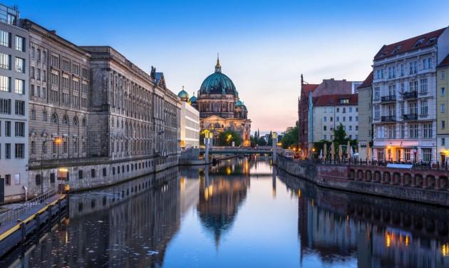 """A """"városkompatibilis"""" turizmus megvalósítása a cél Berlinben"""