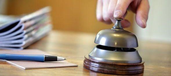 Budapesti szállodák adják a legjobb kiszolgálást
