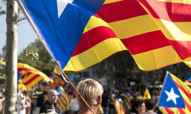 Felgyorsultak az események Katalóniában (frissítve)