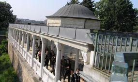 Kiemelt beruházás lesz Gül Baba türbéjének rekonstrukciója