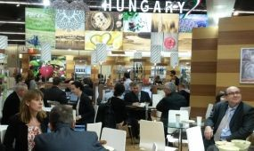 Biomézet, biobort és csicsókás készítményt is vittek a magyar cégek a BIOFACH-ra