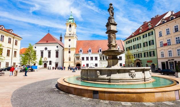 Május 20-tól további enyhítések jönnek Szlovákiában