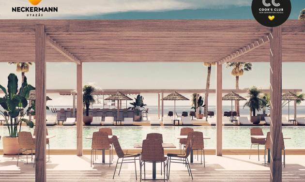 Cook's Club: dizájnhotelek az Y generációnak