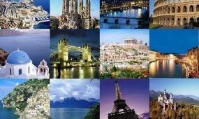 Európa Turisztikai Fővárosa címet hoznak létre Ujhelyi István javaslatára