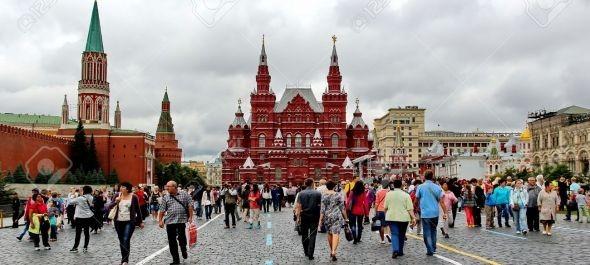 Fellendítette az Oroszországba irányuló turistaforgalmat a rubel gyengesége