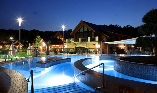 Avalon Resort & Spa bags two prizes at World Luxury Spa Awards