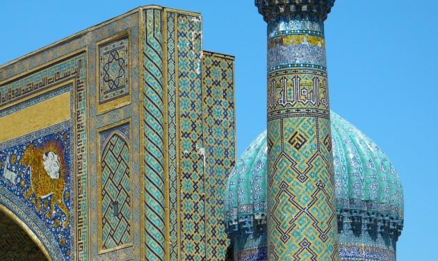 Üzbegisztán az újabb Wizz Air-célpont