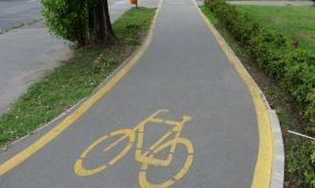 Több mint 1000 kilométer kerékpárút építését tervezik