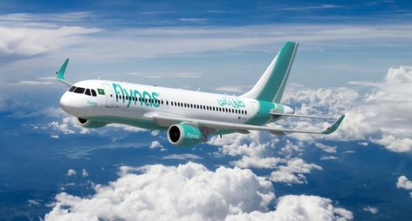 Nyolcvan Airbus A320neót rendelt a szaúdi Flynas légitársaság