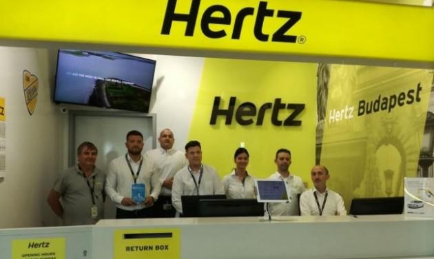 Magyarországon az autókölcsönzők piaca is speciális