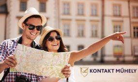 Turisztikai marketing- és értékesítés képzés indul 2016 októberében