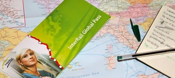 Továbbra is jelentős vasúti kedvezménnyel járható be Európa