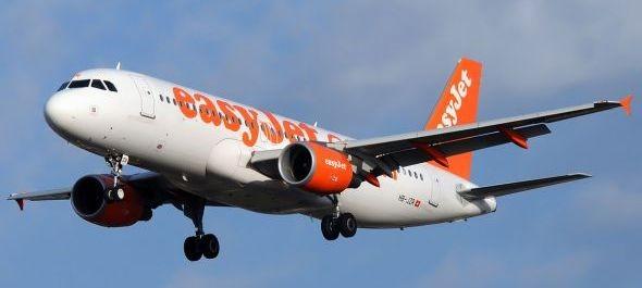 Pont került az easyJet-Airbus legnagyobb üzletének végére