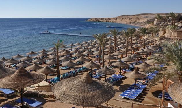 ETI: elindult a szezon első chartere közvetlen Sharm el Sheikh-re