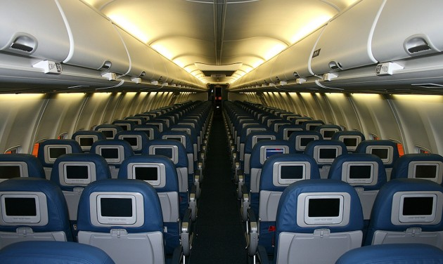 Az IATA nem akar székközszabályozást