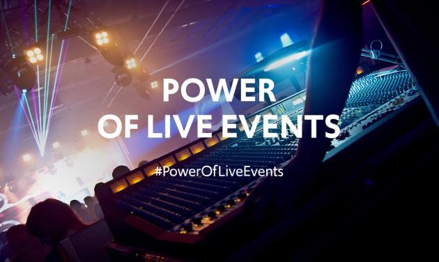 Az élmény ereje: virtuális összefogásból élő rendezvény