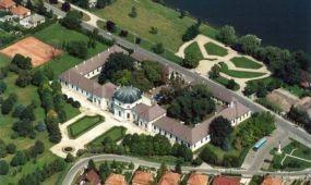 A Nemzeti Kastélyprogram Pest és Nógrád megyei helyszíneiről egyeztetett a Forster Központ