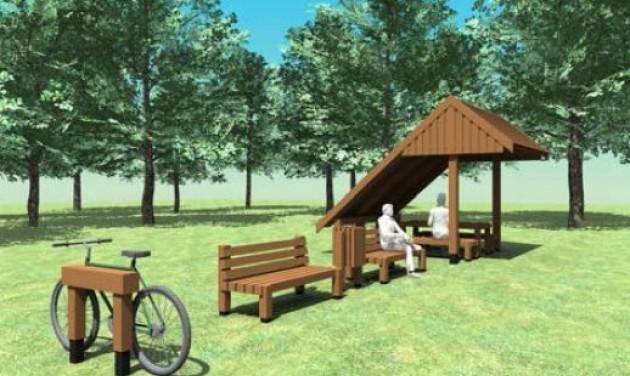 Megújul a Pilisi Parkerdő turisztikai infrastruktúrája