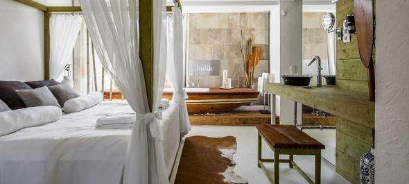Megnyílt az abádszalóki Butik Design Rooms