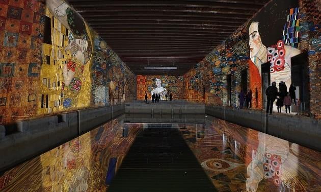 Bordeaux-ban nyílik a világ legnagyobb digitális múzeuma