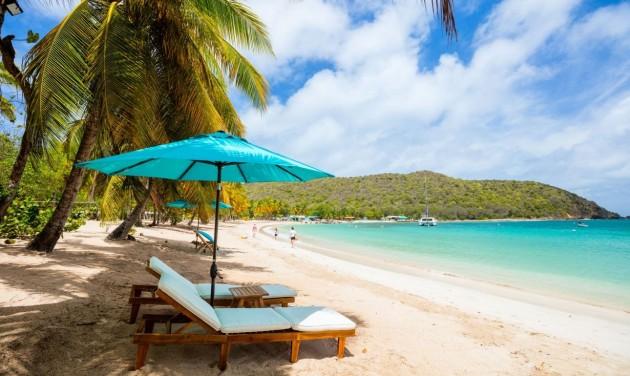 Az Airbnb promotálja a Karib-térség turizmusának újraindulását