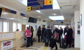 Új úti célokkal indul a szezon a Debrecen Airportnál