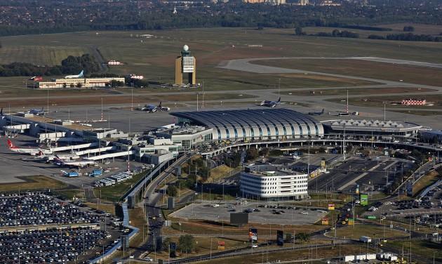 Elkezdődött az éves karbantartás a Budapest Airporton