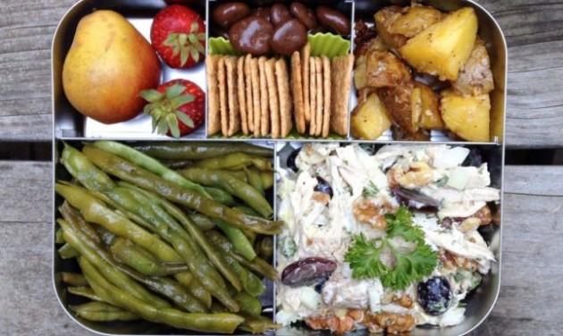 Áfacsökkenés várható az elvitelre készült ételeknél