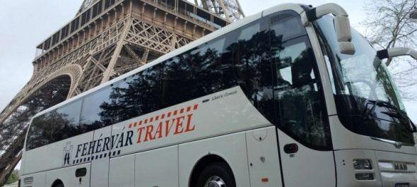 12 százalékos kauciót teljesítő utazásszervezők top 25-ös listája