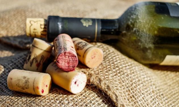 Több évtizedes mélyponton a világ bortermelése