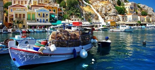 Görög helyzet: a készpénzfelvételi korlátozás nem vonatkozik a turistákra