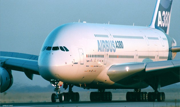 Felére csökkent az Airbus üzemi eredménye
