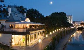 A bécsi Steirereck lett az év étterme Ausztriában