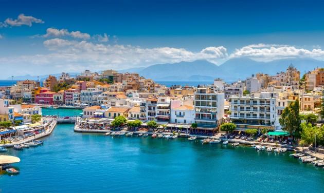 Görögországi járatokkal indul az idei charterszezon