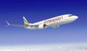 Az Ethiopian Arlines lett a legjobb afrikai légitársaság