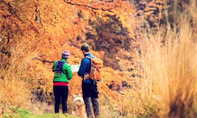 Elnyúlhat a szezon a belföldi turizmusban