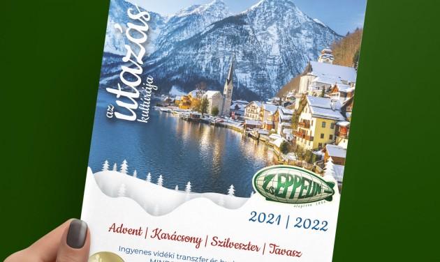 Zseppelin ünnepi programok külföldön és belföldön