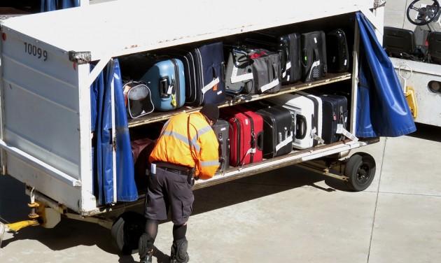 Javulhat-e a reptéri csomagbiztonság?