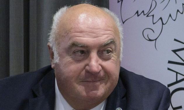 Niszkács Miklós (1946–2019)