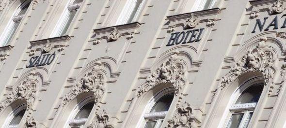 Tíz szálloda lett nemzeti érték