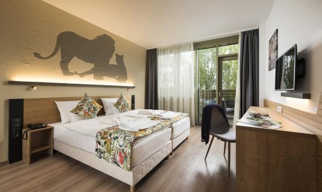 További hotelek épülhetnek Nyíregyházán