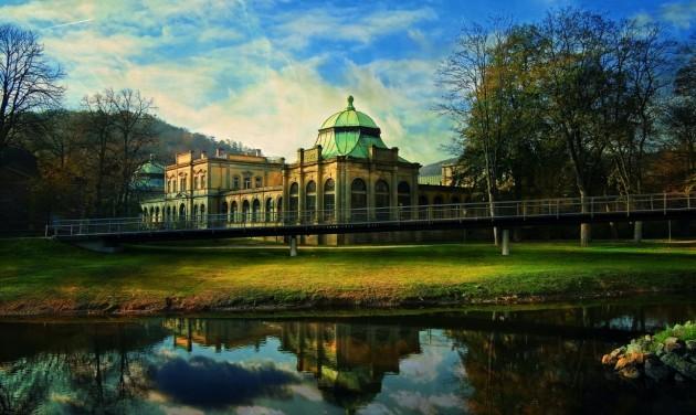 Új UNESCO-világörökségek Németországban